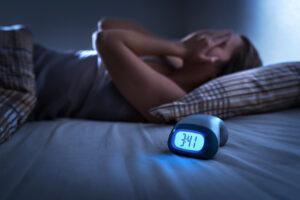 Why you wake at 3am